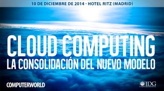 Evento cloud 2014