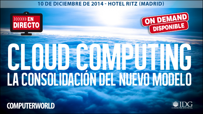 Streaming_evento cloud computing 2014_ondemand